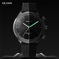 Smart Watches Professional 5ATM Waterproof Luminous pointer Bluetooth Calories Men Women Sport Quartz Watch for Android iOS