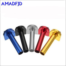 Motorcycle parts modified throttle handle ForYamaha big torsion booster big screw oil to increase the throttle