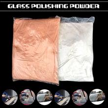 купить Auto Car Glass Polishing Powder Scratch Repair Powder Cream Mobile Phone Screen Repair Cerium Oxide Polishing по цене 213.17 рублей