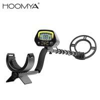 New Arrival MD 3030 Portable Underground Metal Detector MD3030 Treasure Hunter Gold Digger Finder LCD Display Waterproof