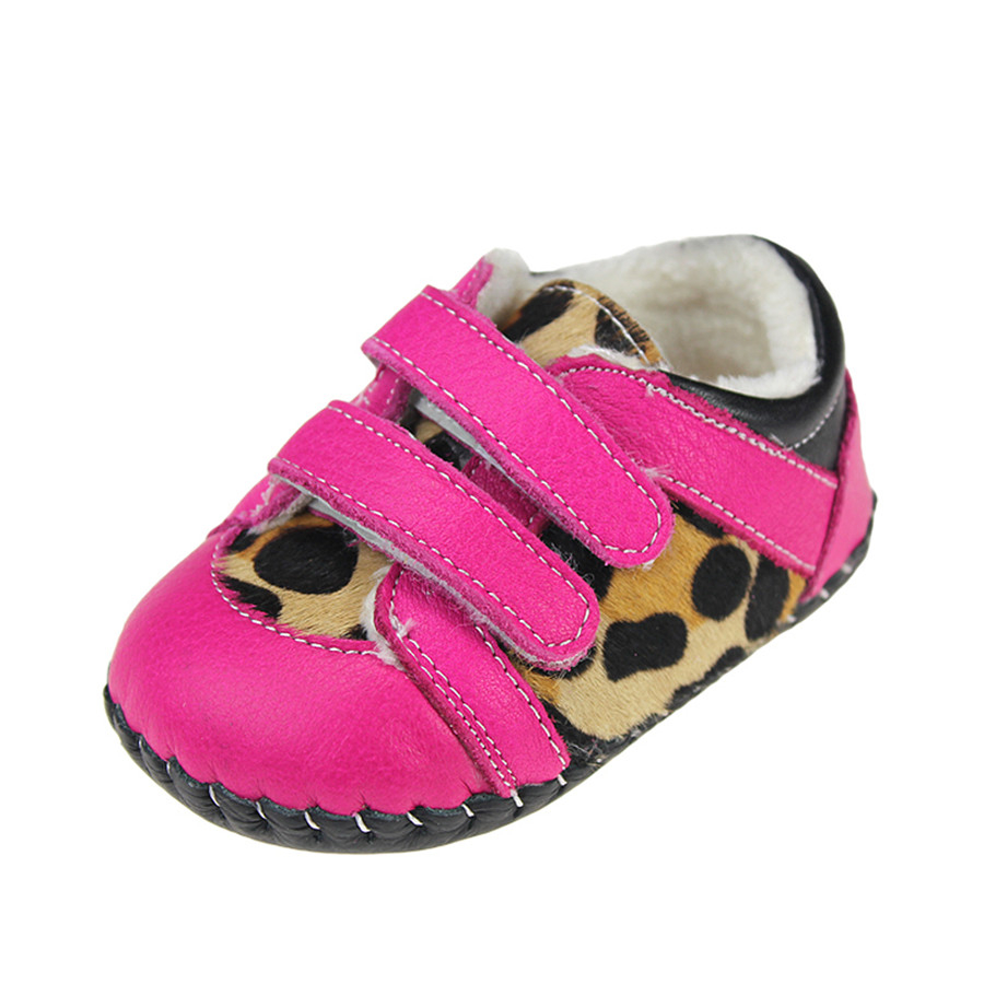 Winter Baby First Walkers Winter Warm Shoes For Newborn Cute Princess Elegant High Quality Baby Footwear Soccer Shoes 70A1035 2016new cute suede genuine leather baby moccasins first walkers soft toddler fringe crib shoes baby newborn 0 30month chaussures