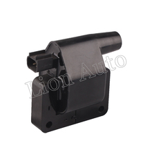 Lion Auto Spare Parts Car Accessory Ignition Coil For Mitsubishi MD0339027 angle valves working as spare parts and accessory for vsh