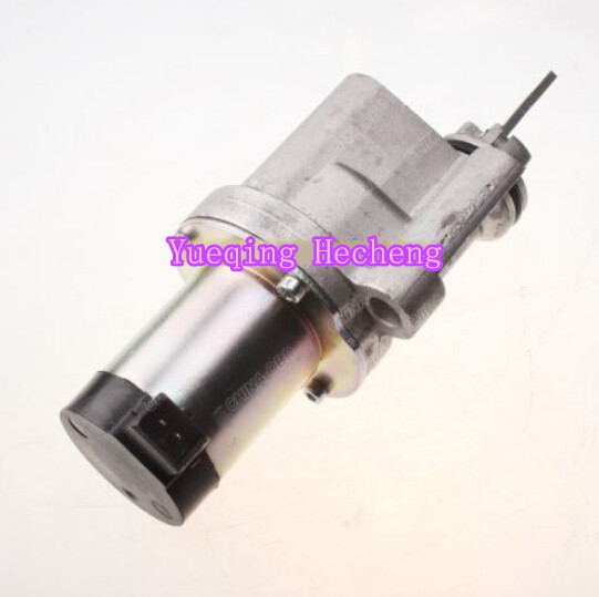 New Fuel Shutoff Solenoid Valve 04513019 0451 3019 24V Fit For EngineNew Fuel Shutoff Solenoid Valve 04513019 0451 3019 24V Fit For Engine
