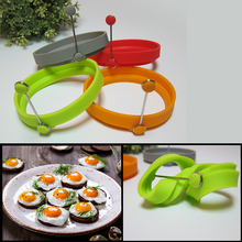 Silicone Mold For Egg Pancake Bread Sushi Chocolate