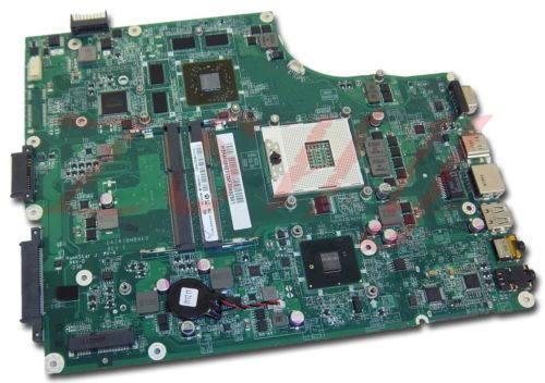 for <font><b>Acer</b></font> aspire 5820 <font><b>5820TG</b></font> laptop <font><b>motherboard</b></font> DAZR7BMB8E0 HM55 HD5650 DDR3 MB.PTN06.001 MBPTN06001 Free Shipping 100% test ok image