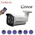 Evolylcam Проводная аудио Sony Imx323 сенсор 1080P 2MP Micro SD/TF слот для карты IP камера P2P Onvif безопасность наружная Пуля CCTV Камера