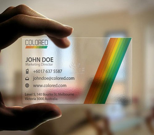 2016 personalized design pvc card pvc business card transparent 2016 personalized design pvc card pvc business card transparent plastic business cards 100pcs factory prices with reheart Gallery
