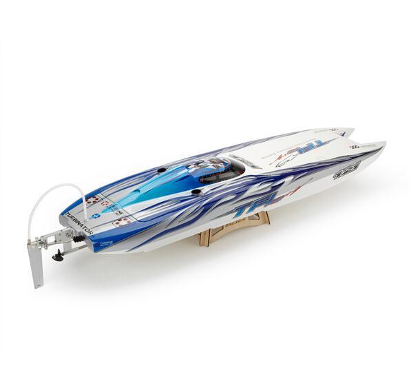 цена на Genesis 1122 Catamaran Racing Boat / Electric Brushless RC Boat Fiberglass with 3674 brushless motor KV207, 125A ESC with BEC