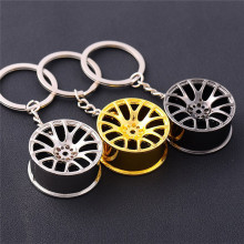 Car Key chain Creative Mini Car Key Ring
