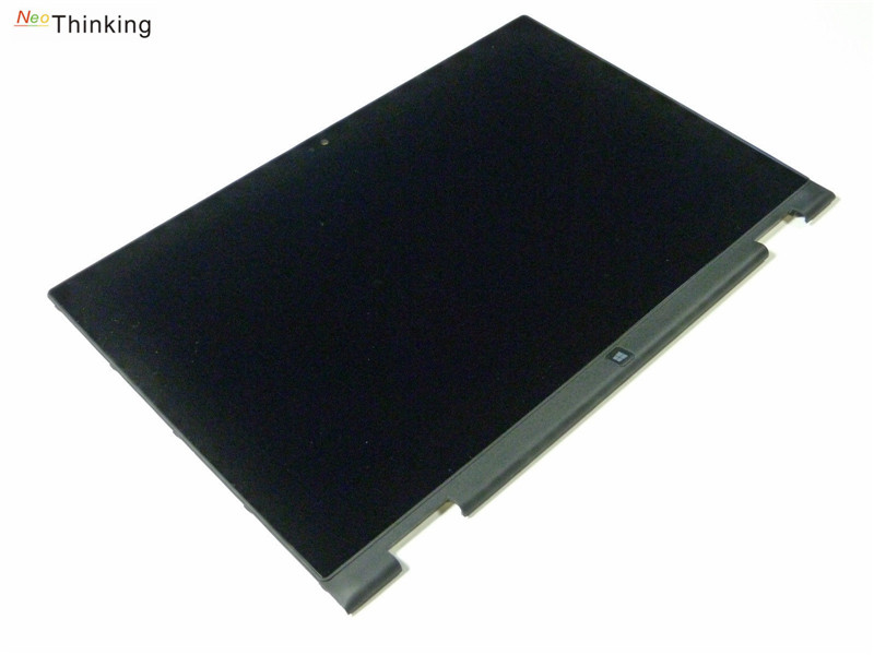 NeoThinking LCD Assembly For Dell Inspiron 11 3147 3148 Lcd display Touch Screen Digitizer with frame Display Panel laptop 11 6 touch led screen assembly for dell inspiron 11 3000 3147 lcd lp116wh6 spa2