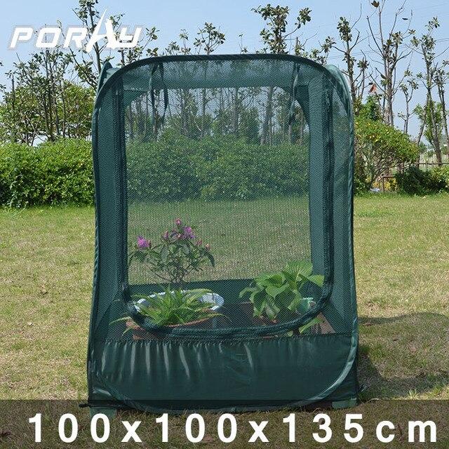 2016 hot sale mini indoor automatic greenhouse grow tent invernadero ...