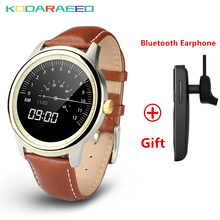 DM365 Smart Watch IPS Screen Bluetooth SmartWatch Fitness Tracker App For iphone IOS Android Phone smartwatch men with free gift