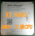 For AMD Phenom X3 8450 triple-core CPU 940-pin AM2 + Interface