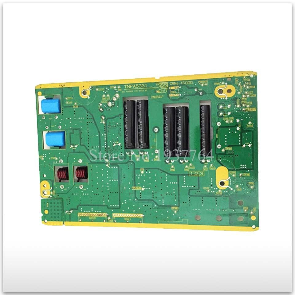 все цены на new for TH-P50ST30C SS board TXNSS1MPUC TNPA5331AG TNPA5331 board онлайн