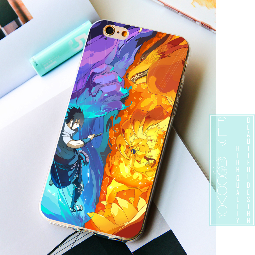 Coque Iphone  Naruto