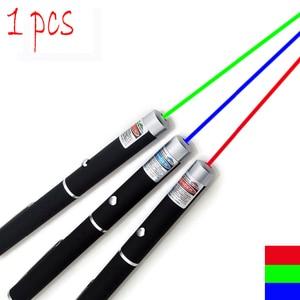 Green Laser Pointer 5MW High P