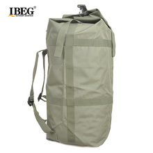 Outdoor Travel Luggage Army Bag Men Military Backpack Nylon Mountain Hiking Backpack Camping Tactical Rucksack mochila