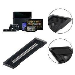 Pionowy stojak dla PS 4 pionowy stojak Dock góra uchwyt na uchwyt do Sony Playstation 4 PS4 elektroniczny cyfrowy Hot 12x3.14 cal|Stojaki|   -