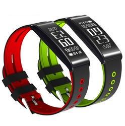Lnbei Smart Band Фитнес браслет S13 кровяное давление монитор кислорода смарт-браслет Фитнес браслет с пульсометр