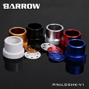 Barrow LD5HK-V1 cor d5/mcp655 série bombas dedicado kit de conversão combinação pacote