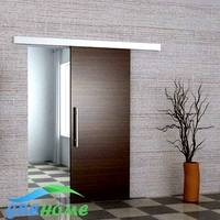 6 6 FT Aluminium Sliding Door