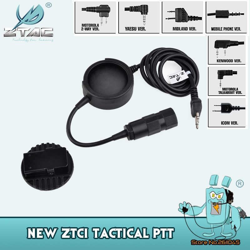 detail feedback questions about z tactical wiring transform adapterz tactical new ztci tactical ptt new headset plug hole military ptt for midland z138