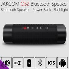 JAKCOM OS2 Inteligente Falante Ao Ar Livre venda Quente em Alto-falantes como mi falante barra de som para tv fm antena para o receptor