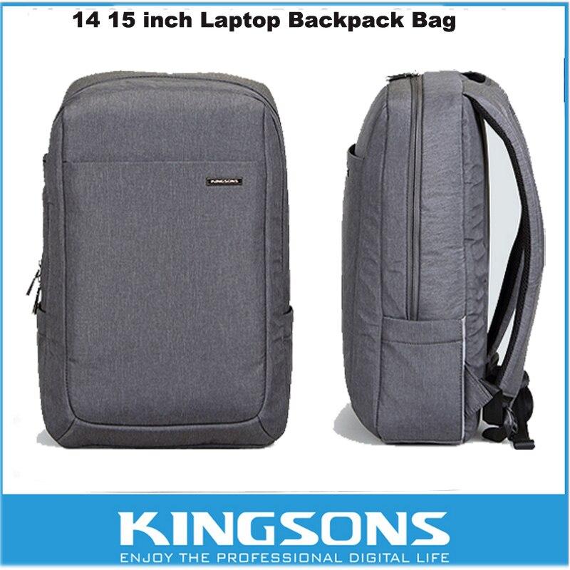 Kingsons Laptop Backpack 15.6