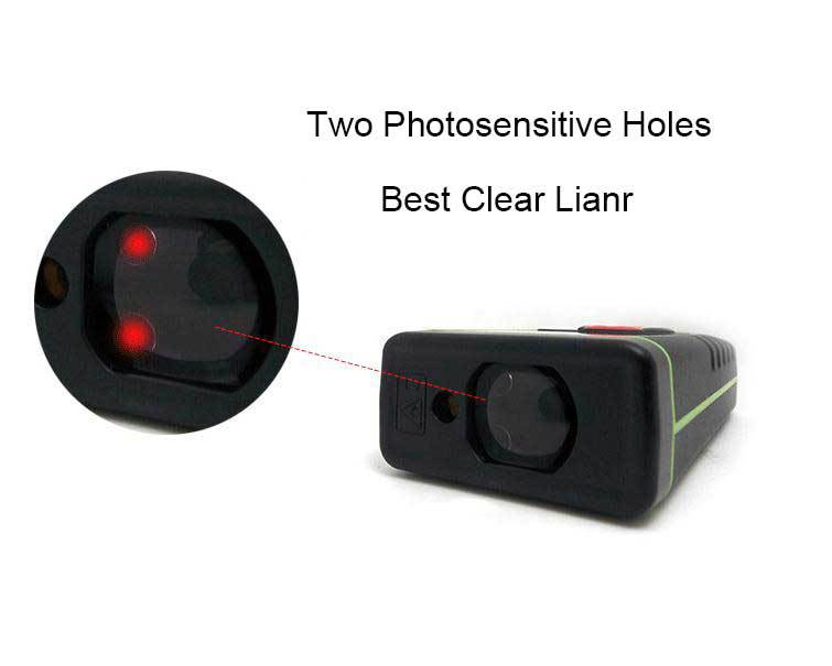 Купить 40 м (131ft) Лазерный дальномер пузырьковый уровень Дальномер дальномер рулетка тестер дешево