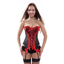 caudatus bustier corset tops for women to wear out lace flower print corselet over bust tops sexy lingerie style exotic  purple