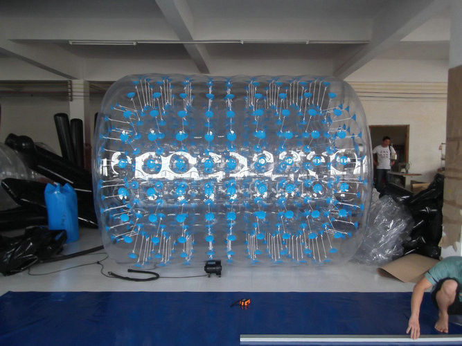 free shipping nice Bumper Ball Games/Bubble Soccer Ball/Inflatable Water Walking Roller