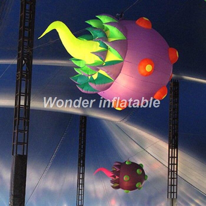 2017 нев арривал 2.4м гигантни окфорд - Свечани и забавни прибор