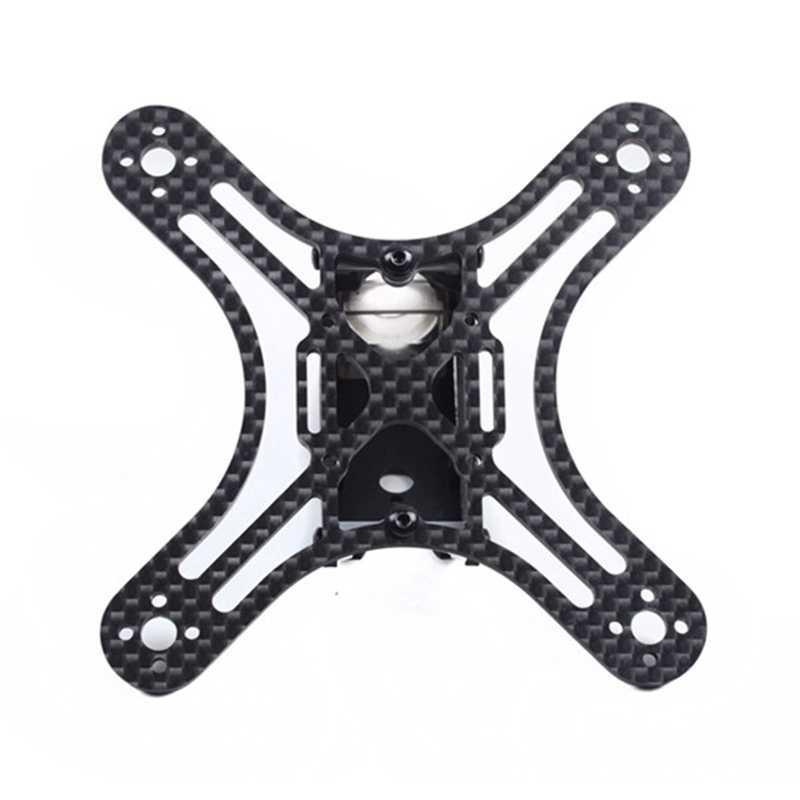 Kit Original de marco de carreras de fibra de carbono Gofly-RC Falcon CP90 para Mini Dron de carreras de 95mm espaà a ACC