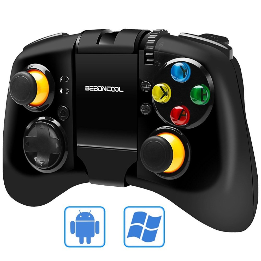 BEBONCOOL Android Bluetooth Gamepad For Android Smart