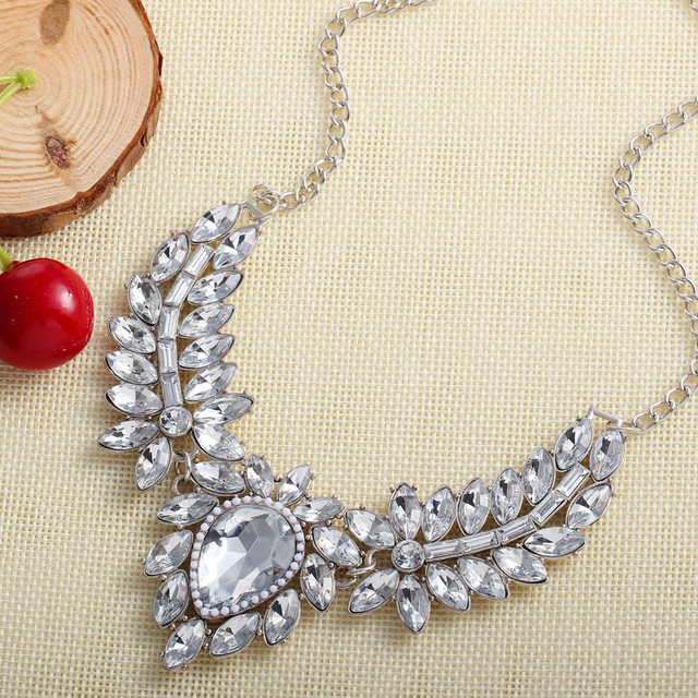 Necklace For Bridesmaids