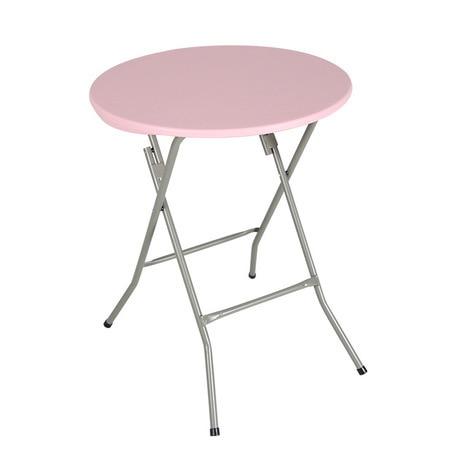 Camping Mesa outdoor Outdoor Folding Plegable Round 09 Table Mueble Furniture Us158 Portable In Plastic 7Off Portatil hrtdxsCQ