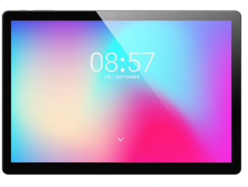 ALLDOCUBE Cube Puissance M3/T1001 4G Téléphone Tablet PC Charge Rapide IPS Android 7.0 MT8783 10.1 Pouce 1920*1200 Octa base 2 GB/32 GB