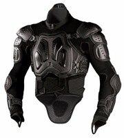 Nova proteção do carro e da motocicleta de volta para proteger a defender no peito E pescoço JAQUETA armadura onda PRÓ|Armadura| |  -