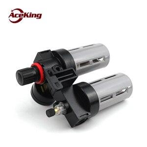 Image 5 - Пневматический редукционный клапан BFC2000, регулирующий клапан для воздушного масла и воды, фильтр сепаратор BFC3000 4000