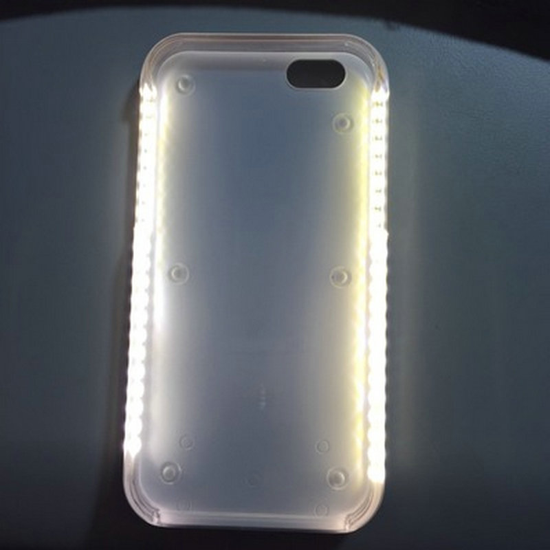 light iphone 6 plus case