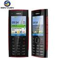 Телефон Nokia X2-00, кнопочный, 5Мп, 1 SIM-карта, б/у