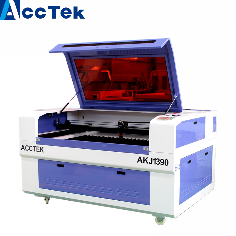 Hot co2 laser cutter, cnc wood fabric acrylic grass laser ...