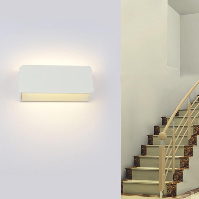 Lâmpadas de Parede rotativo luz conduzida da parede, Modelo Número : x4 Series