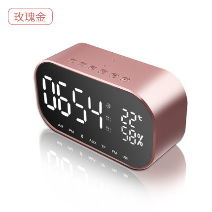New Good Quality Bluetooth Speaker Portable Wireless Loudspeaker Sound SystemNew Good Quality Bluetooth Speaker Portable Wireless Loudspeaker Sound System