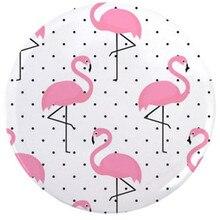 Flamingo Pop Socket