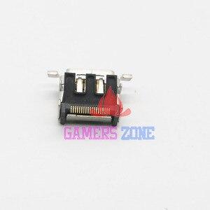 Image 2 - 6 pièces pour Microsoft Xbox ONE HDMI Port daffichage prise Jack connecteur pour Console XBox 1