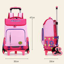 Strong Backpack Kids Children