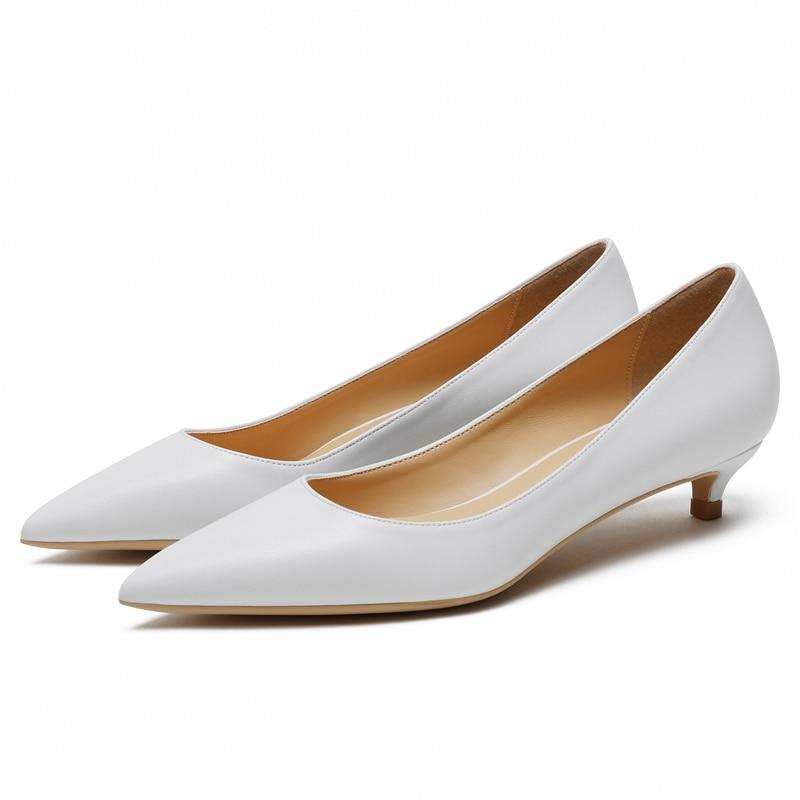 New Patent Sheepskin Leather Wonen Pumps Fashion Office Shoes Women Sexy Low High Heels Shoes Women's Wedding Shoes Party E0083