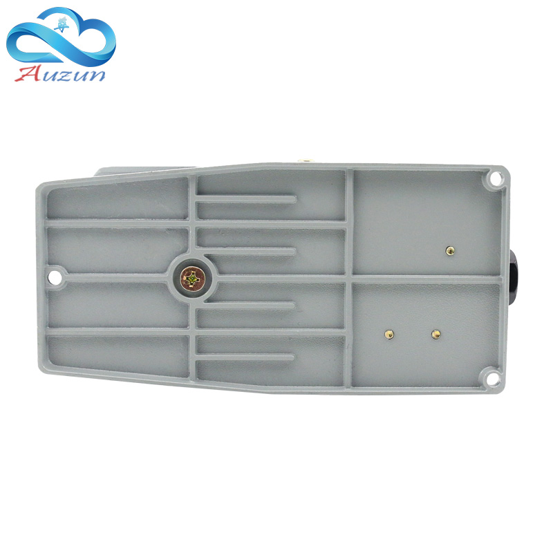 Image 3 - foot switch lt   4 pedal switch machine tool accessories AC 380 v 10a-in Switches from Lights & Lighting
