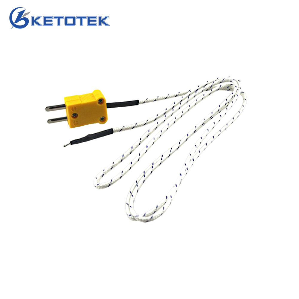 aliexpress com   buy k type surface thermocouple temperature sensor 1m wire thermocouple probe
